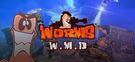 Worms WMD-GOG