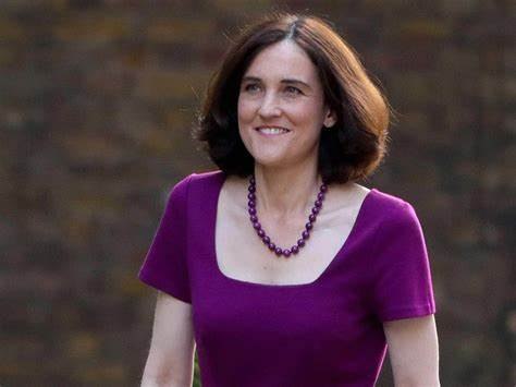 Theresa Villiers Net Worth, Income, Salary, Earnings, Biography, How much money make?
