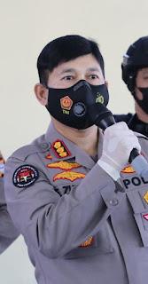 Kasus Dugaan Kekerasan Terhadap Anak Diluwu Timur, Masyarakat Dihimbau Tenang dan Mempercayakan Penanganannya Kepada Pihak Kepolisian