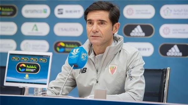 المدير الفني مارسيلينو.. رحيل ميسي عن برشلونة  بالتأكيد في مصلحتنا
