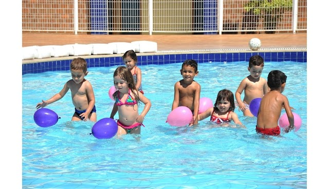 Sesc realiza atividades recreativas para as crianças em Belo Jardim