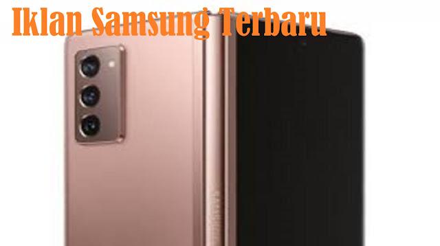 Iklan Samsung Terbaru