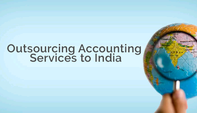 Accounting Outsourcing Services In India