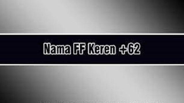 Font Keren FF