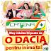 Concurs Catena 2021 - Castiga 10 masini Dacia Logan, de culoare rosu-inchis