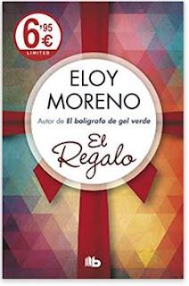«El Regalo» de Eloy Moreno