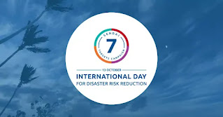 International day for disaster risk reduction 2021: All you need to know