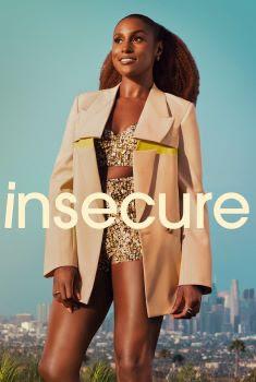 Insecure 5ª Temporada Torrent – WEB-DL 720p/1080p Dual Áudio