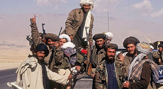 Facebook blocks Taliban-related content
