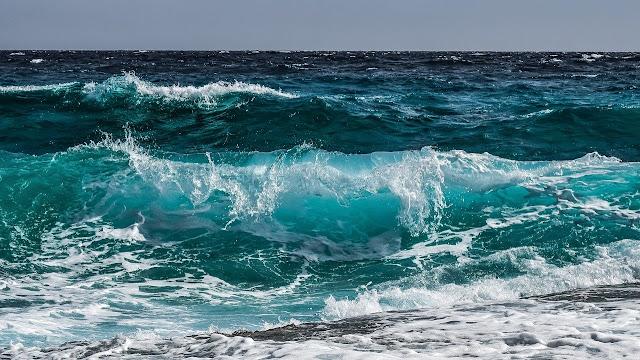 Manfaat Laut bagi Kehidupan