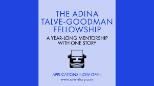 Adina talve Goodman mentorship