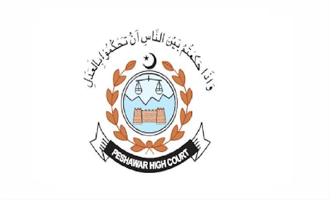 Peshawar High Court PHC Jobs 2021 – Jobs.peshawarhcmb.gov.pk