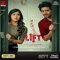 Lift (2021) Hindi Dubbed Full Movie Watch Online Movies