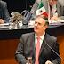 Senadores cuestionan viraje de la política migratoria de México