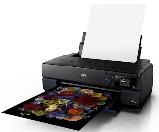 Télécharger pilote imprimante Epson SureColor P800 gratuit