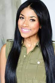 Maia Osman Net Worth, Income, Salary, Earnings, Biography, How much money make?