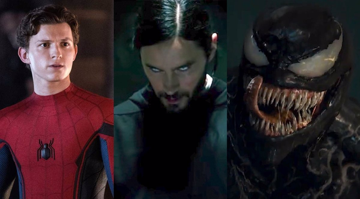 Venom: Let There Be Carnage post-credits scene