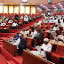 Senate reverses self, says INEC can transmit elections electronically