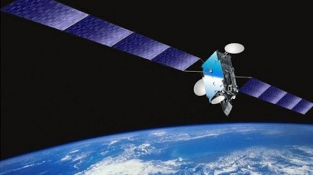 Cara Setting Satelit Palapa D