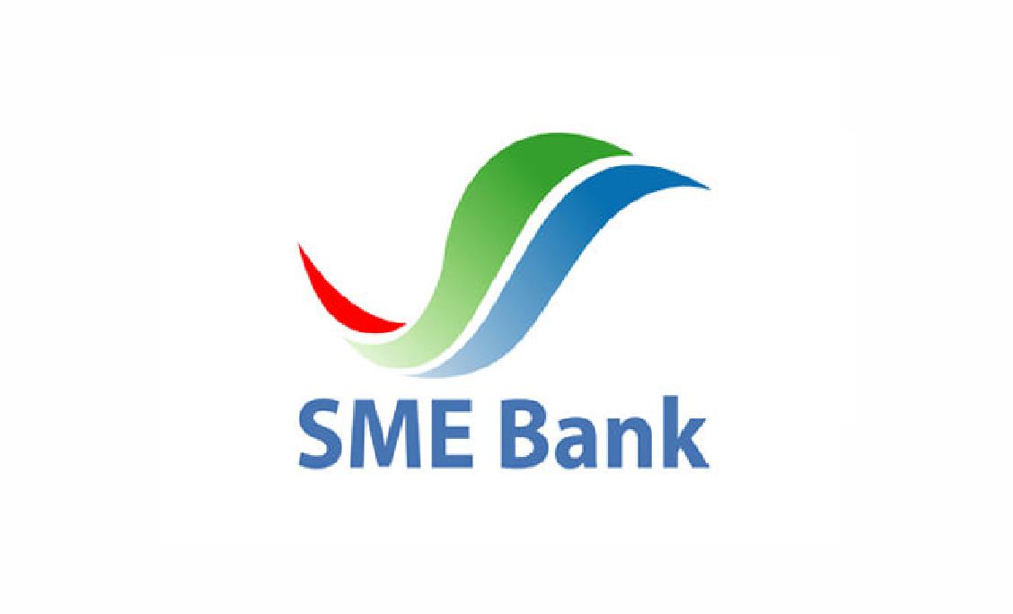 SME Bank Jobs 2021 – Application Form via smebank.org