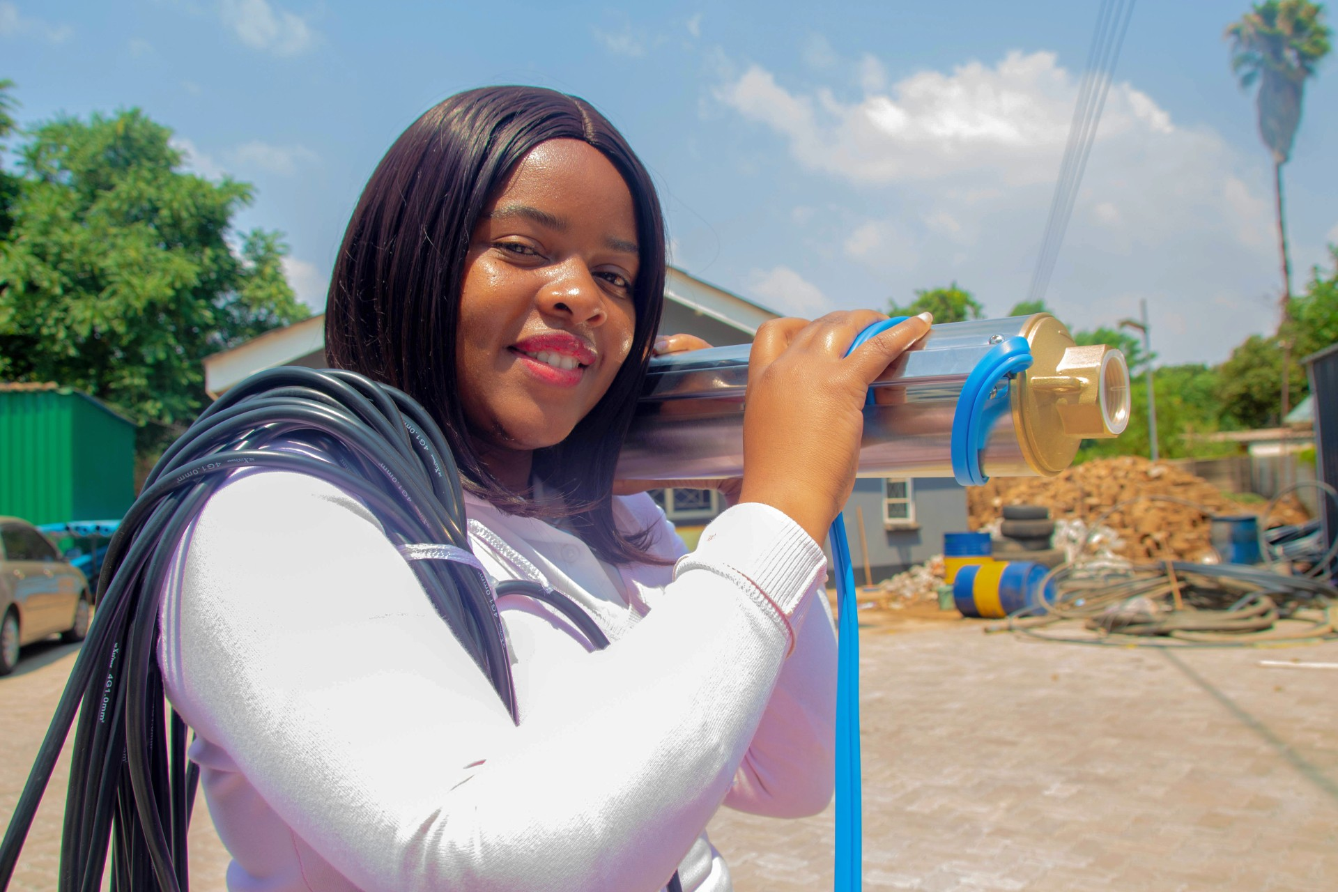 The Ten Most Popular Borehole Submersible Pumps in Zimbabwe