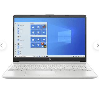 "$350, HP Laptop: i3-1125G4, 15.6"" 1080p, 8GB DDR4, 256GB SSD"