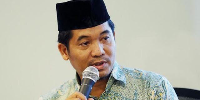 Bela Pigai, Ray Rangkuti: Mengapa Objek Laporan Selalu Pengkritik Pemerintahan Jokowi?