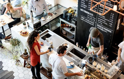 Modal Bisnis Cafe Terbaru yang Perlu Anda Coba