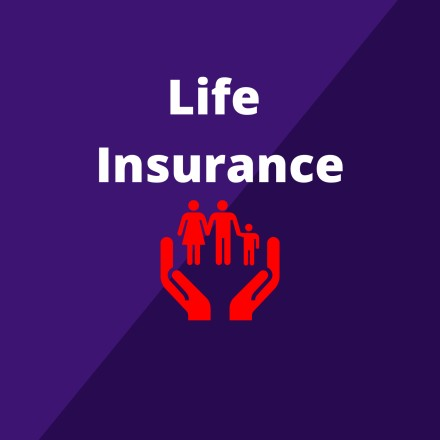 Whether life insurance improve the standard of living