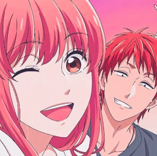 Cute Anime Pfp