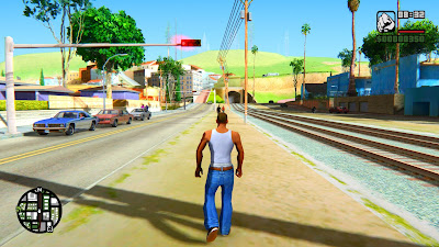 gta san andreas best graphics mod for low pc