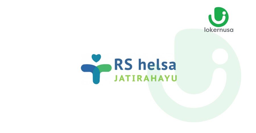 Lowongan Kerja RS Helsa Jatirahayu