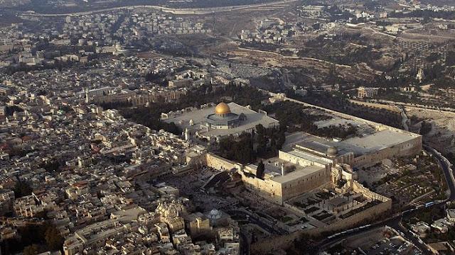 Picu Kemarahan, Putusan Yahudi Boleh Berdoa di Kompleks Al-Aqsa Dibatalkan