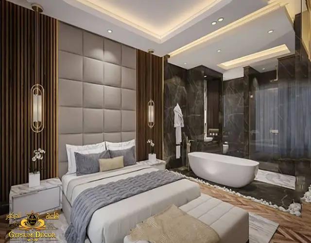 دهانات غرف نوم 2022