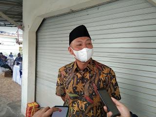 MRD Minta Perusahan Berikan Kontribusi Untuk Atlet Lampung