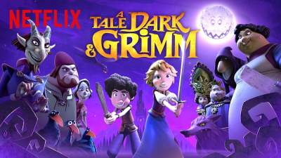 A Tale Dark and Grimm 2021 Web Series Season 1 Download 480p