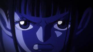ワンピースアニメ 994話 | 残雪の菊の丞 お菊 かわいい | ONE PIECE  Kikunojo Okiku