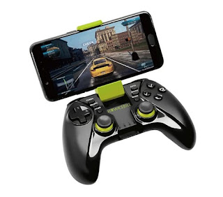 Hawksbill Wireless Gamepad Controller for iOS Android