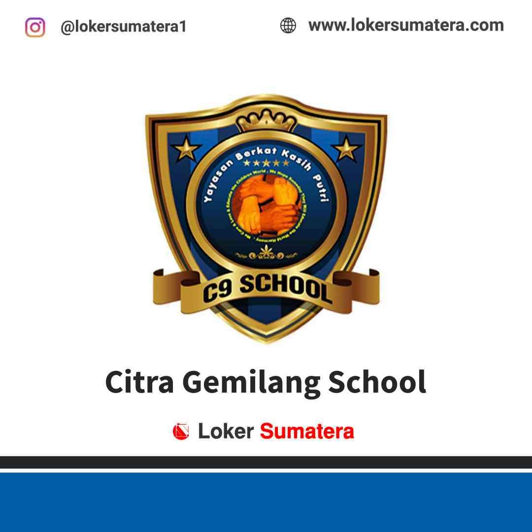 Citra Gemilang School Pekanbaru