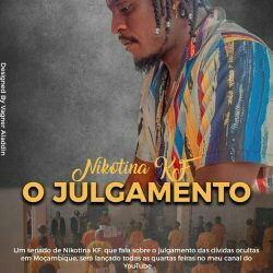 Nikotina KF feat. Kadabra MC - O Julgamento (Capitulo 6) (2021) [Download]