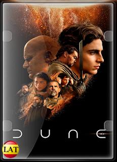 Dune (2021) DVDRIP LATINO