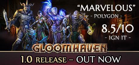Gloomhaven-CODEX