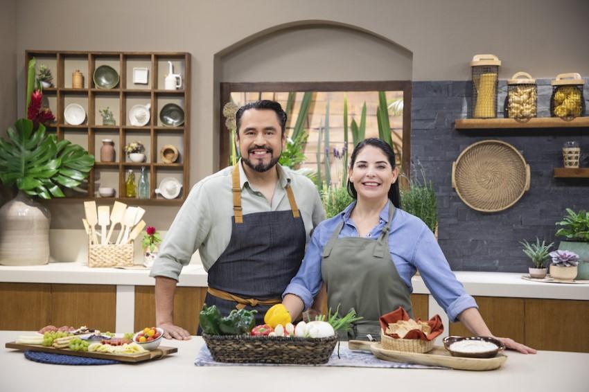 El Gourmet trae a Colombia los mejores platos mexicanos