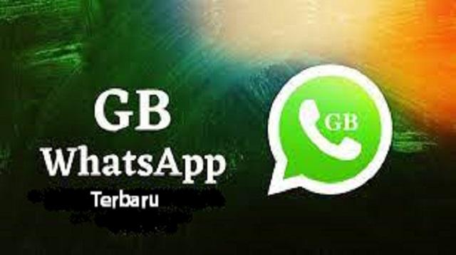 Aplikasi GB WhatsApp Terbaru