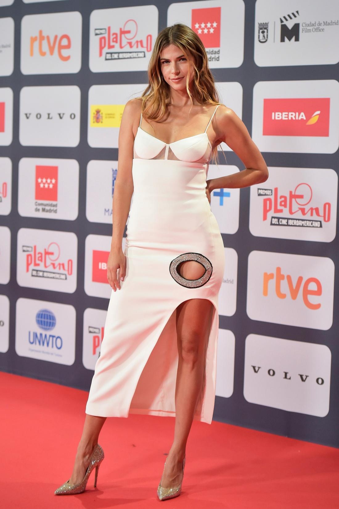 Premios Platino 2021