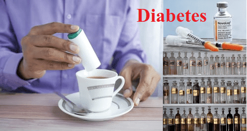 Diabetes: Symptoms, Causes, and More Treatment