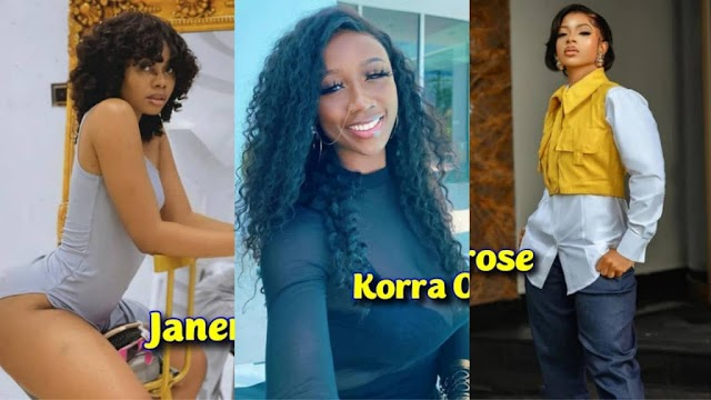 4 Popular Female Nigerian Dancers Who Are Making Waves In The Entertainment Industry (Photos)