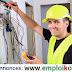 تشغيل 50 تقني كهربائي  بمجال البناء بمدينة الدار البيضاء ـ الحي المحمدي