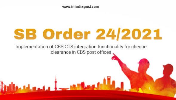 sb order 24 2021 pdf download, SB order 24/2021