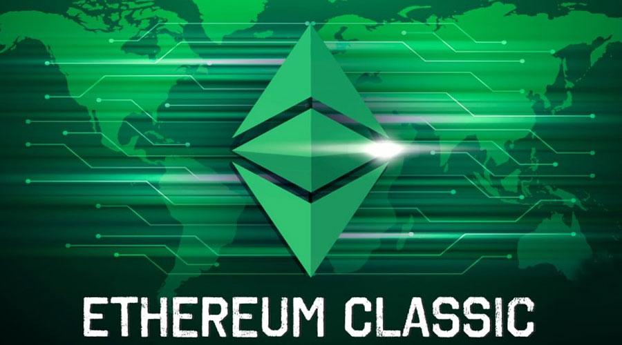 Ethereum Classic Nedir ? ETC Yorum ve Detaylı Fiyat Analizi